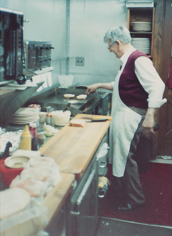 Bill,  circa 1980s