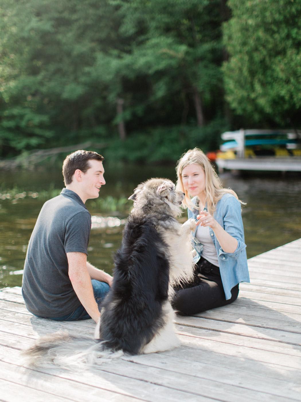 toronto-wedding-photographer-summer-muskoka-engagement-dogs-dockside-9.jpg