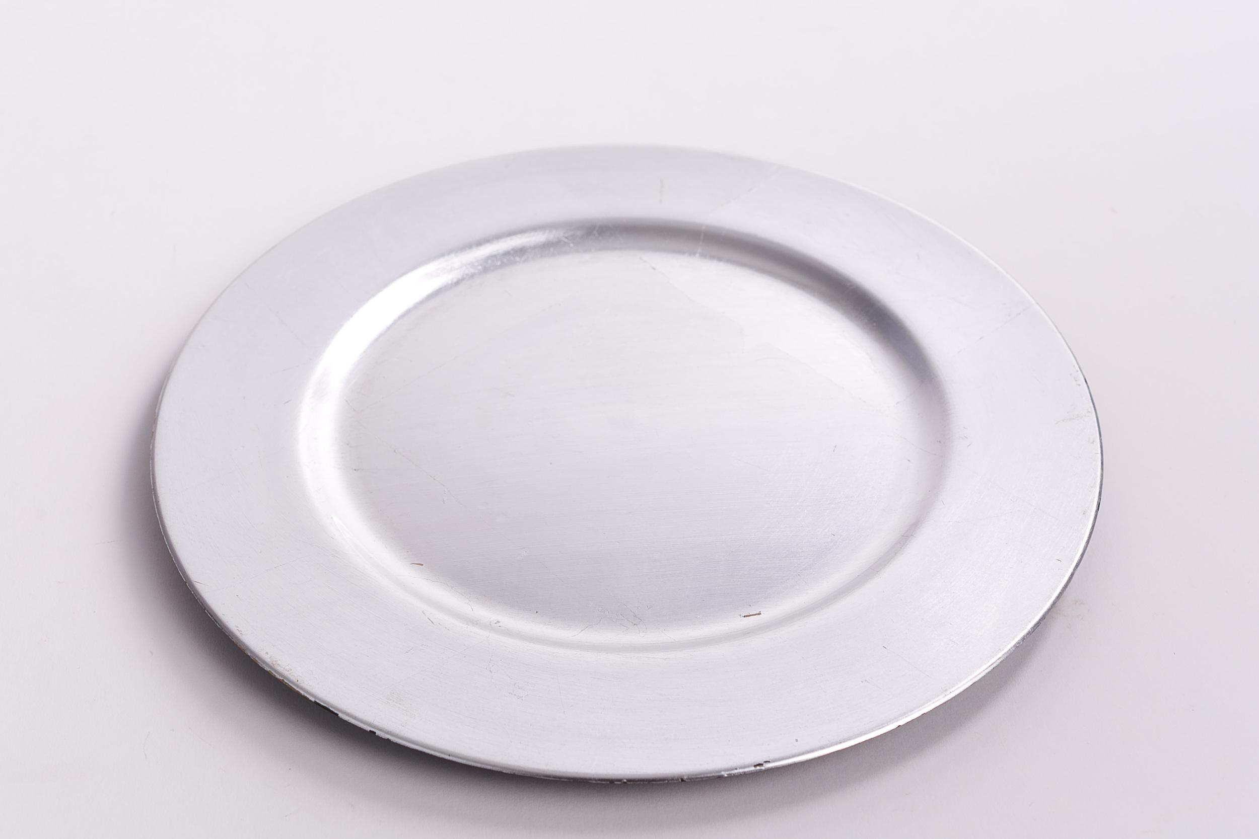 Classic Design - Silver