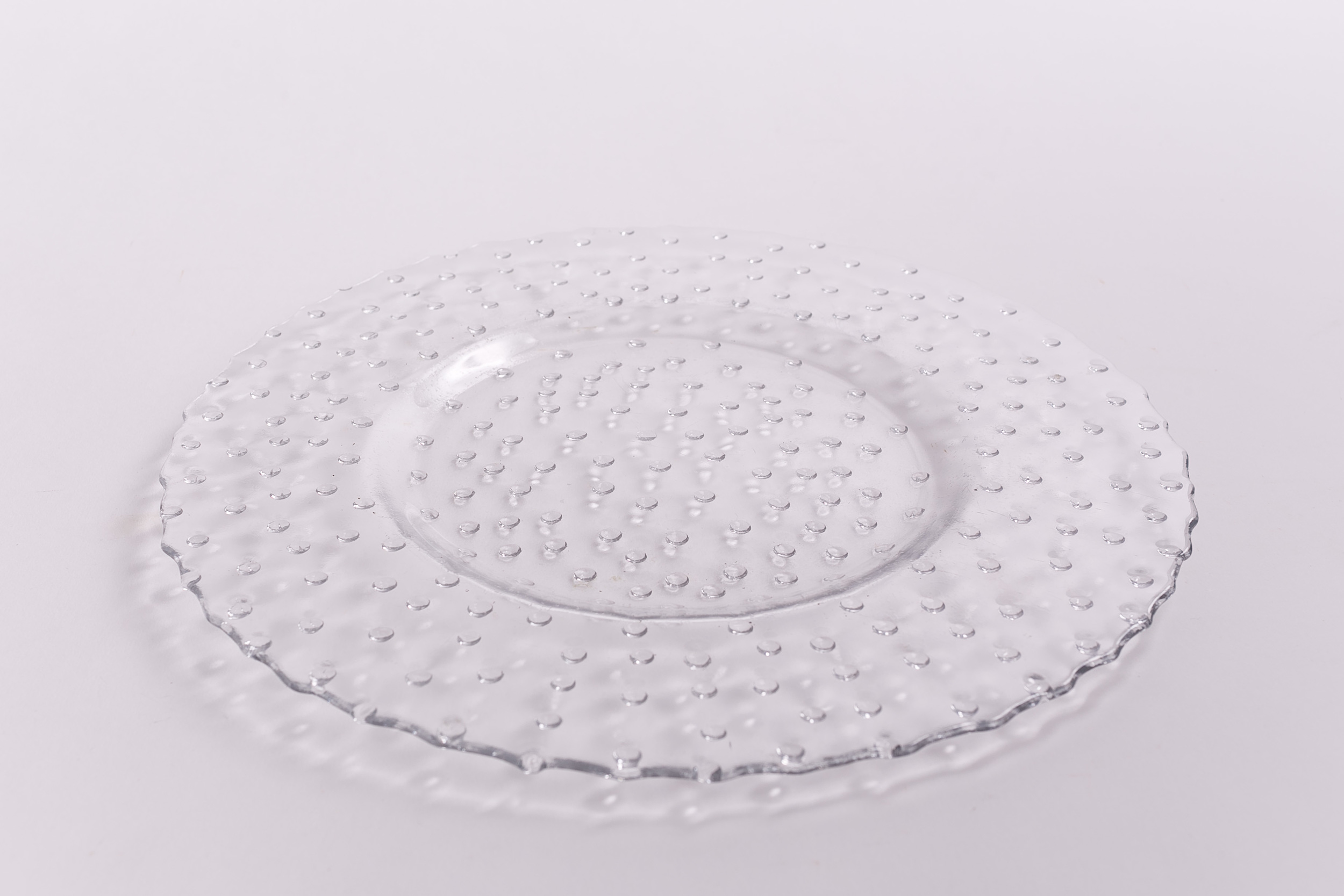 Cristal Dots Charger