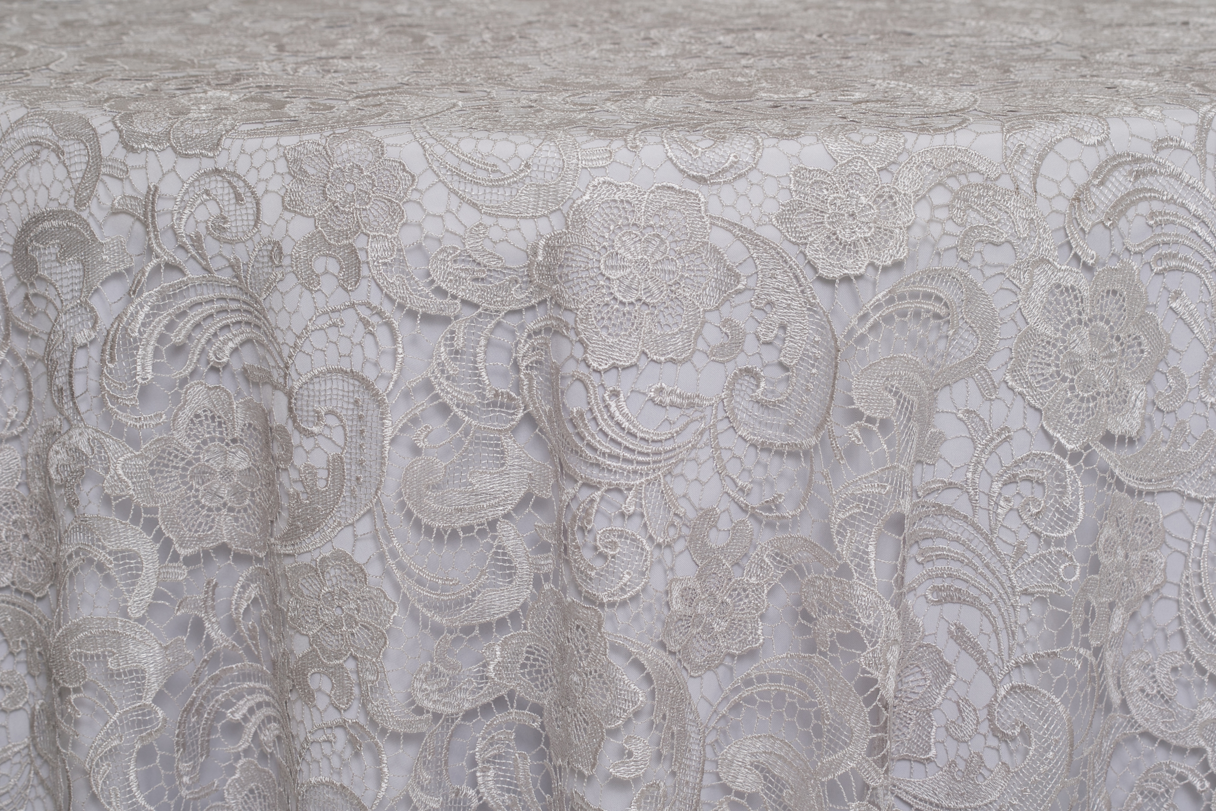 Aileen Lace - Silver