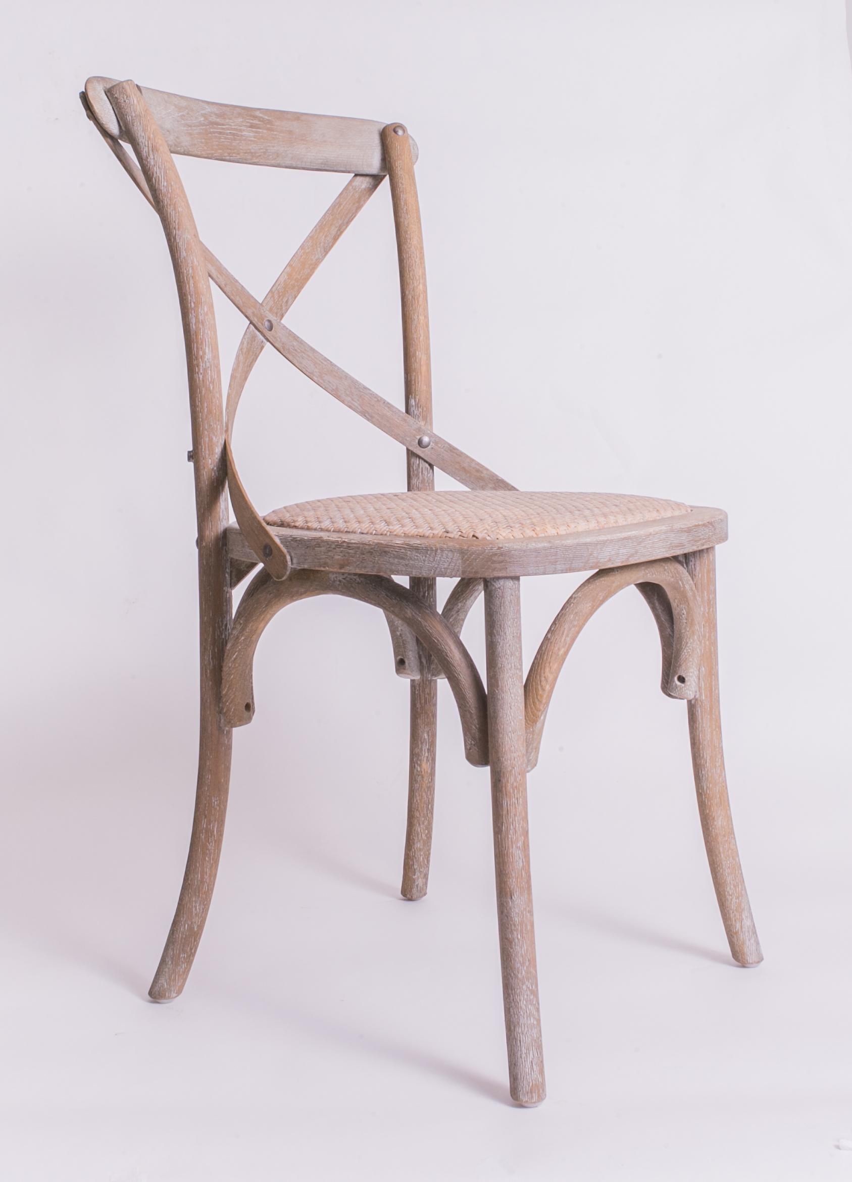 Tuscany Chair - Natural
