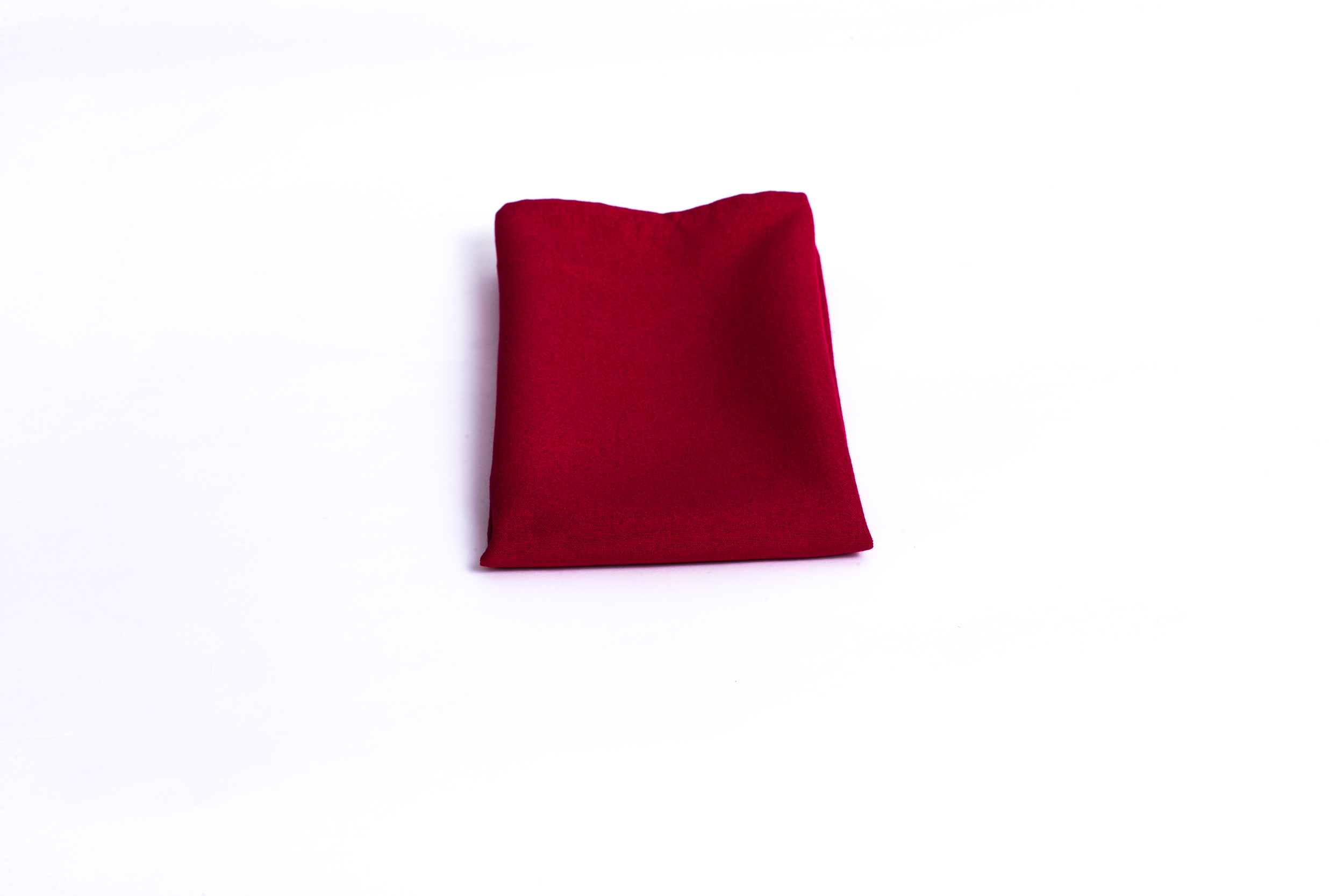 Polyester - Red