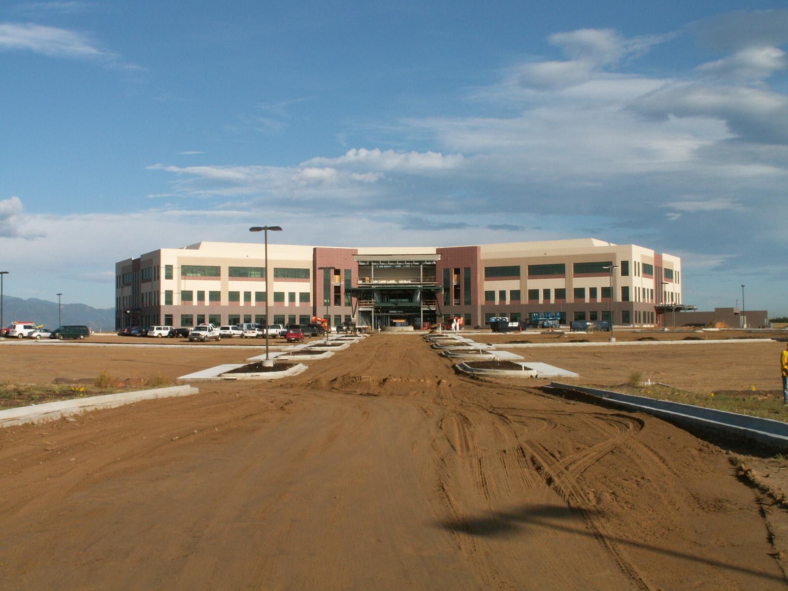 9-6-07 front of building 110.JPG