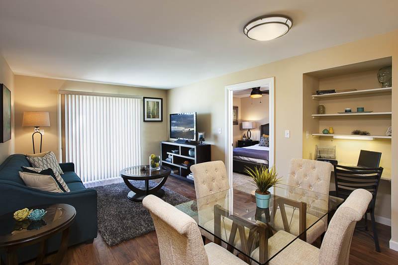 Dakota Ridge Apartments