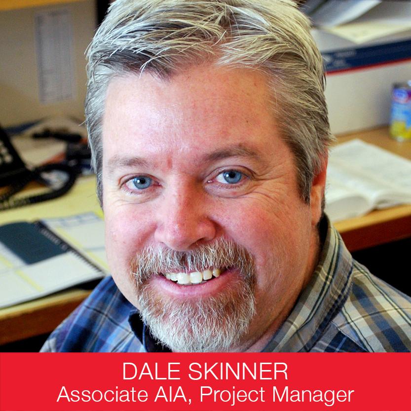 Dale Skinner