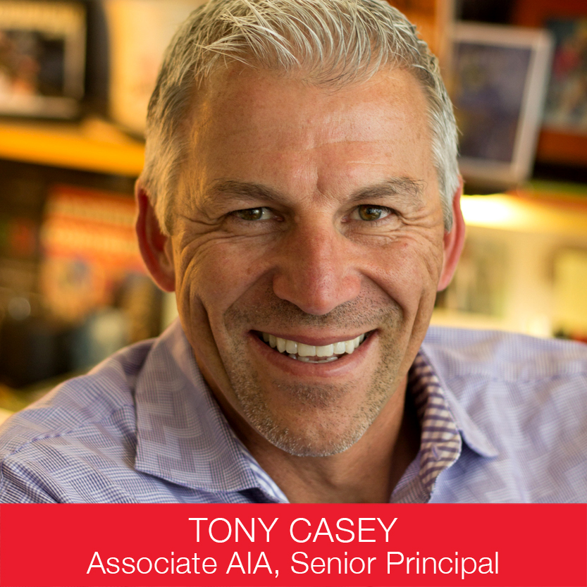 Tony Casey