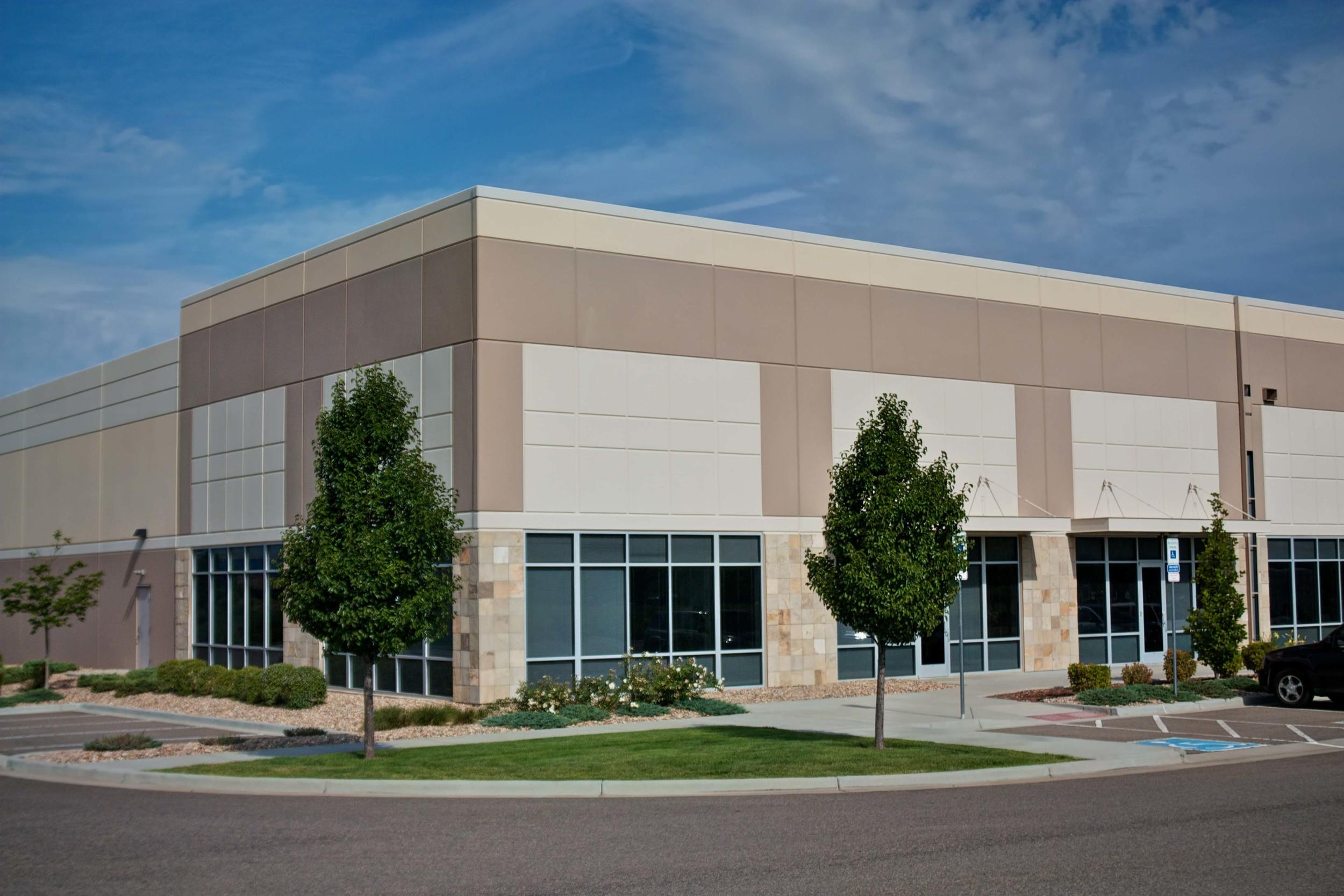 Denver Commerce Center at Concord