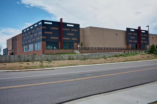 Highfield Business Center
