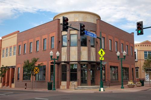 Grandview Plaza