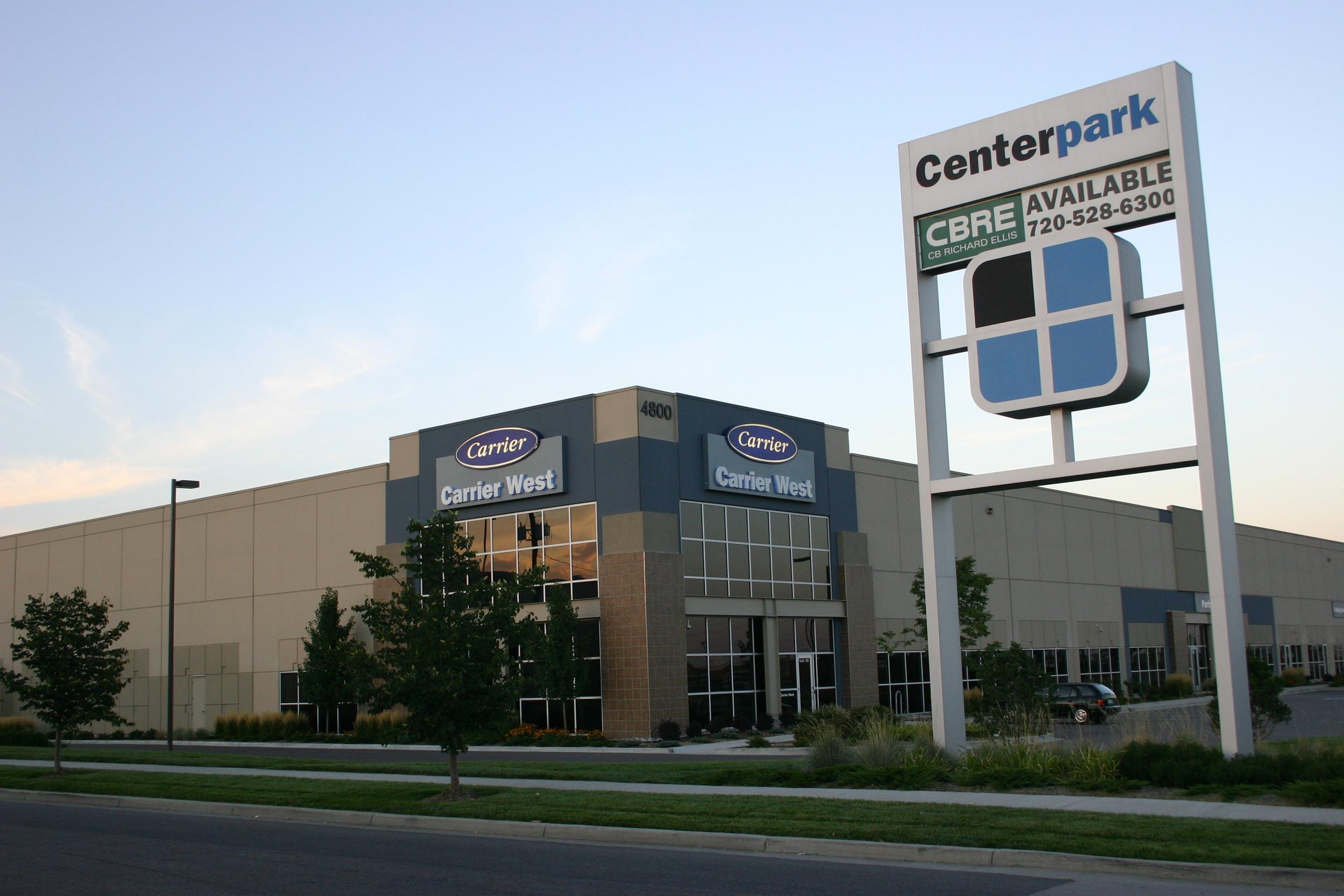 Centerpark