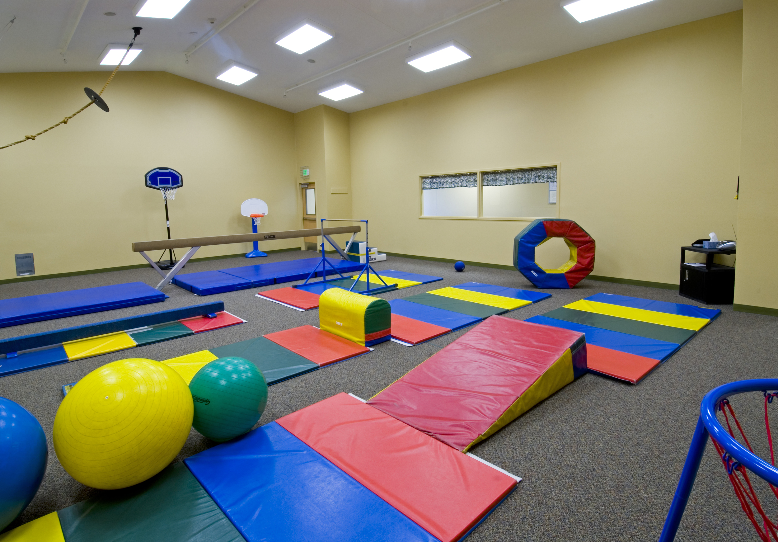Academy Child Development - Arvada