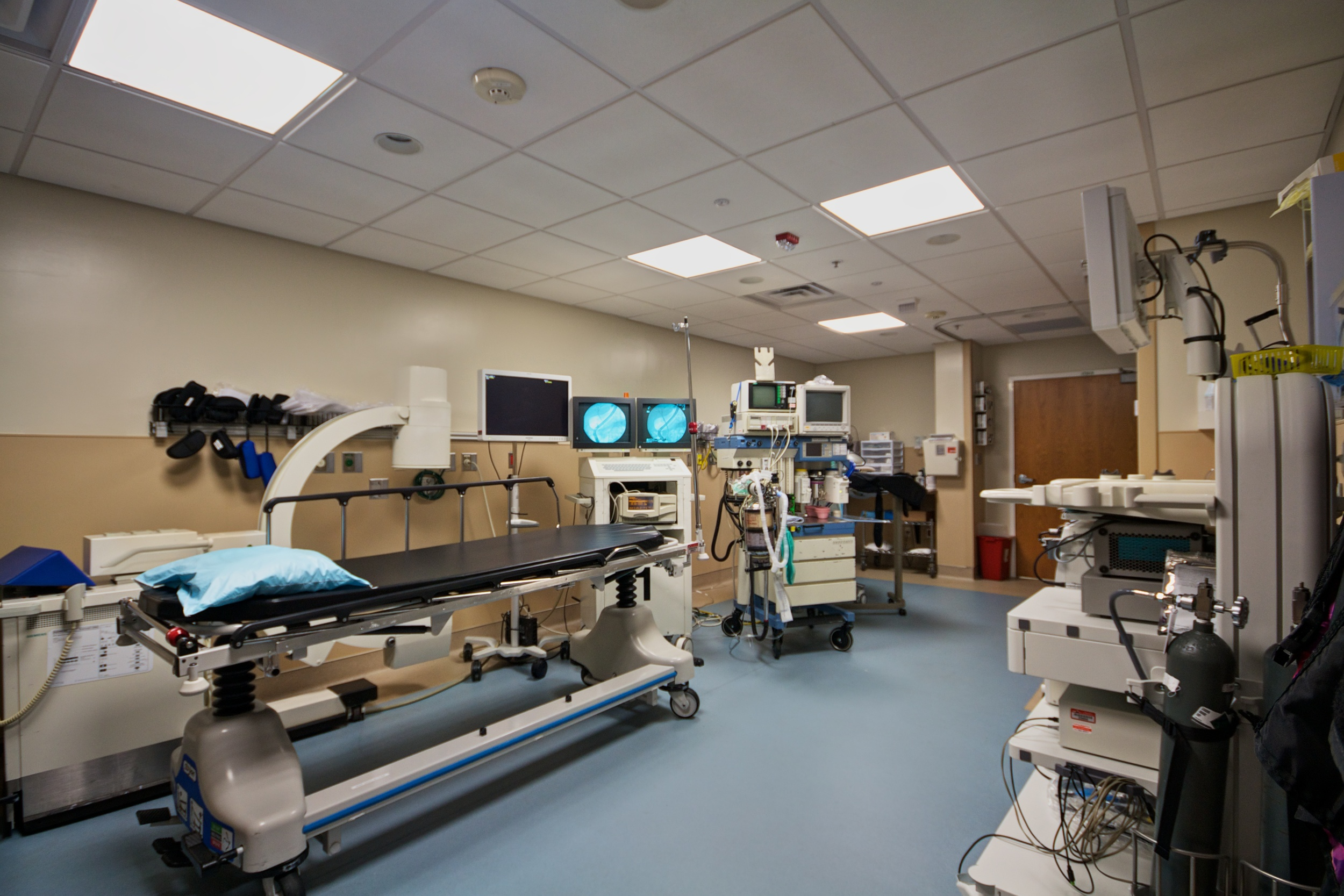 GI Procedure Room