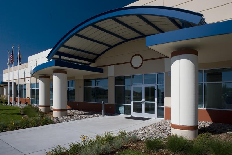 DeVry University, Colorado Springs