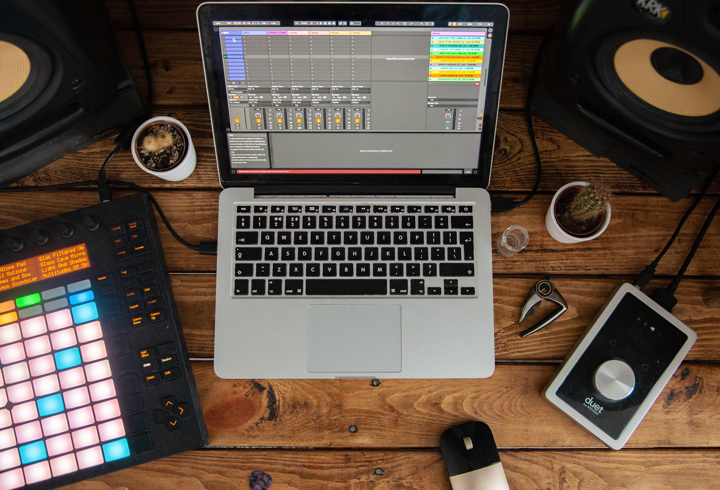 Techniques & Tools - Learn essential techniques with the tools you need to produce music.