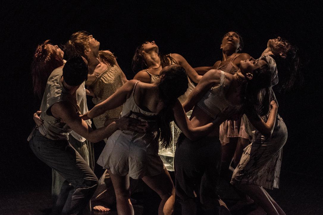 Thirst- Choreography By Whitney Hebert, Photo by Brett Hebert