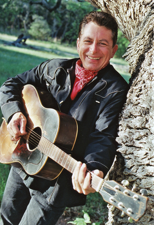 Joe Ely- Renowned Texas Musician
