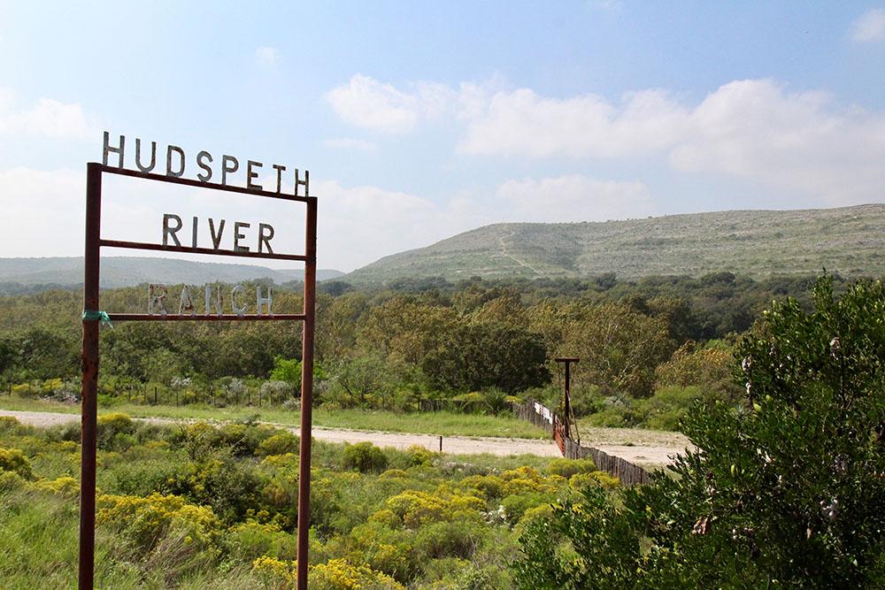 Devils River Trip at the Hudspeth River Ranch