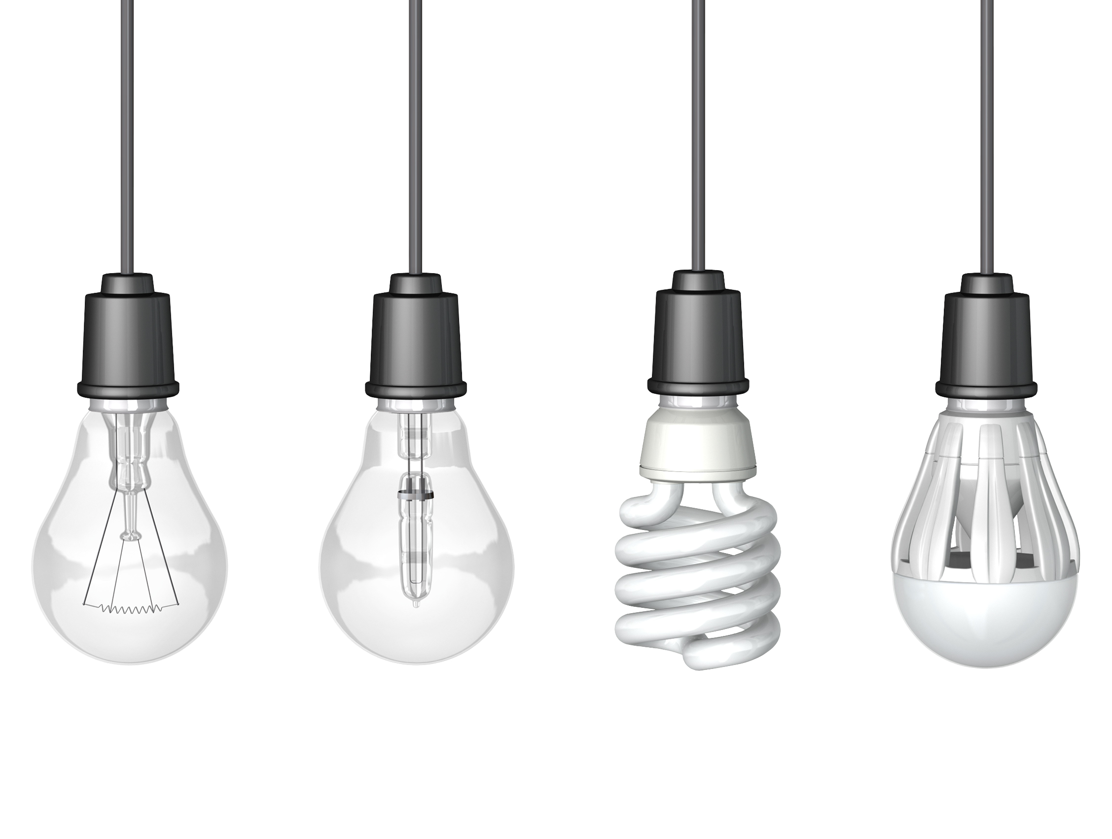Scientific American  Better Bulbs