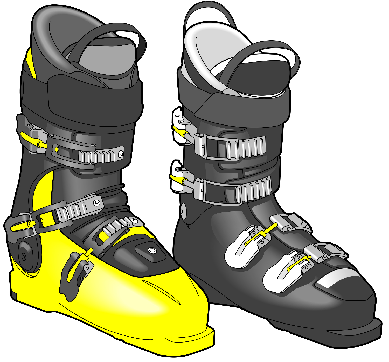 Skiing Magazine - Boot Guide