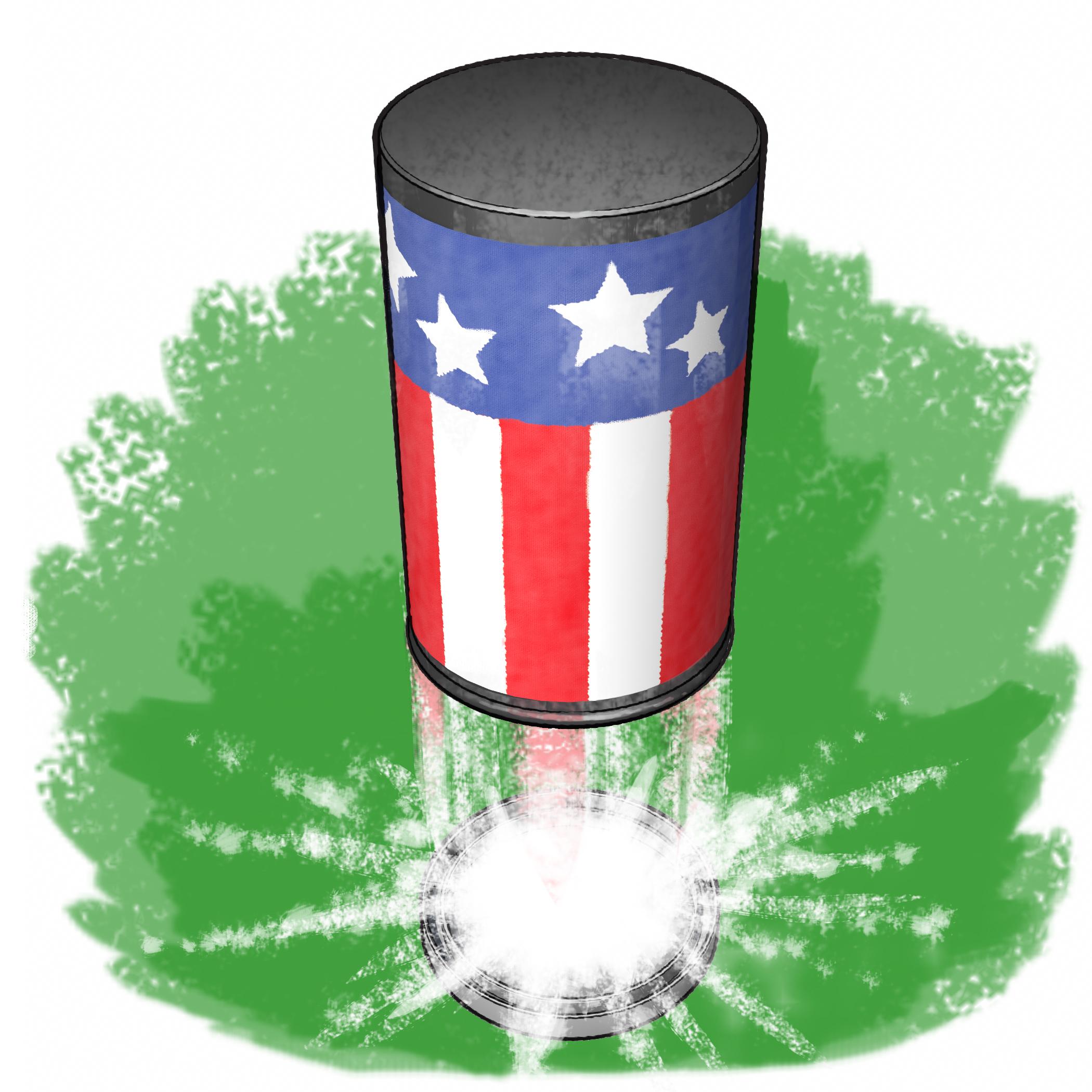 Scientific American - Bring Science Home - Homemade Rocket