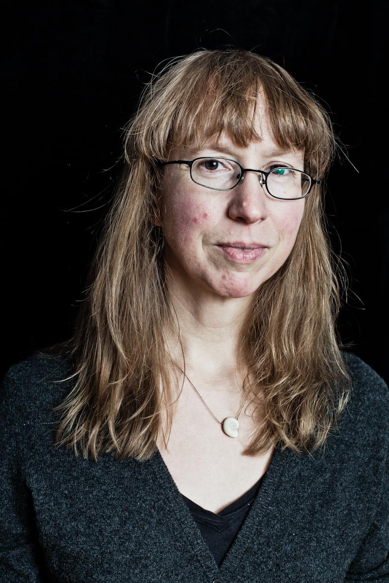 Anne Washburne