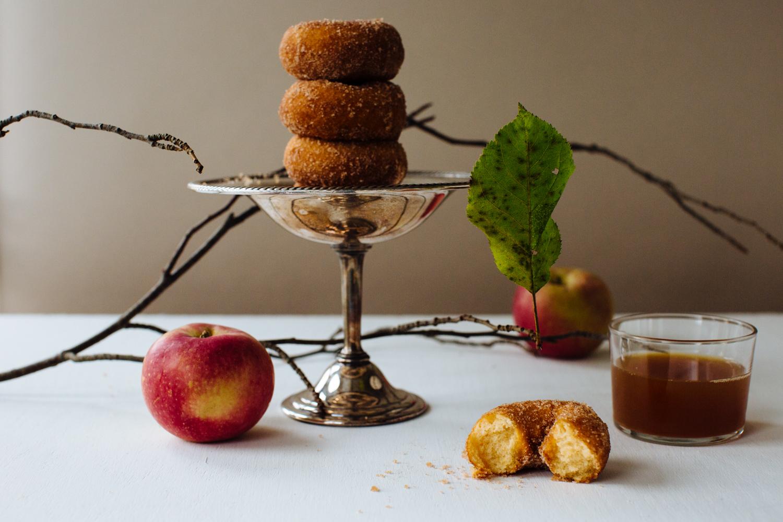 TantillosFarmMarket-CiderDoughnuts