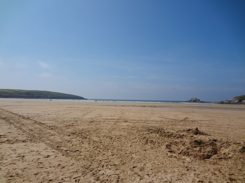 What awaited us in Cornwall :)