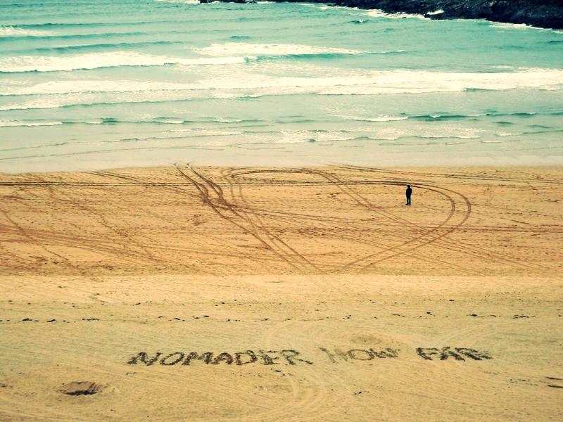 See ya around, Cornwall :-)