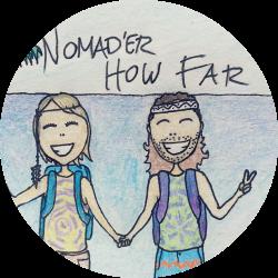 nomader how far