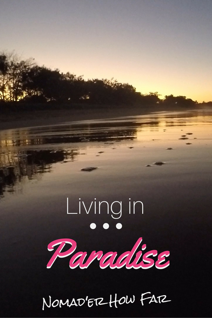 Living for Free in Paradise! Working for Accommodation
