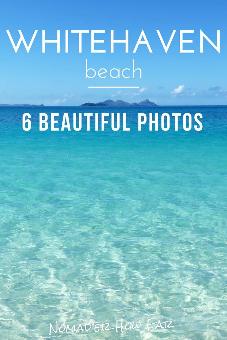 Beauty Of Whitehaven - 6 Stunning Photos