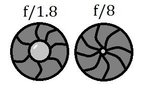 F Value Graphic