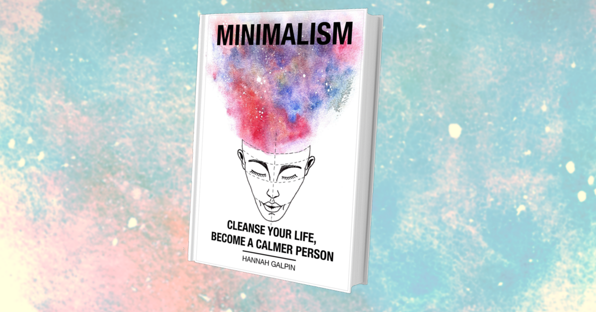 minimalism: cleanse your life book
