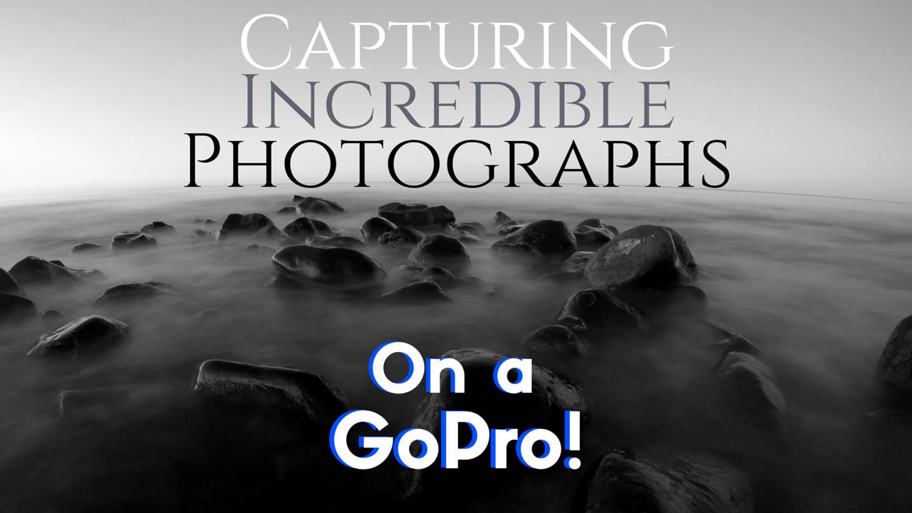 Photography gopro