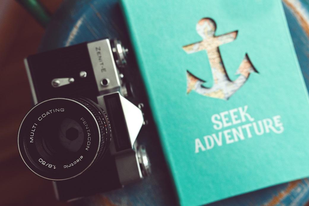 7 Tips for Travel Preparedness from Nomad'er How Far
