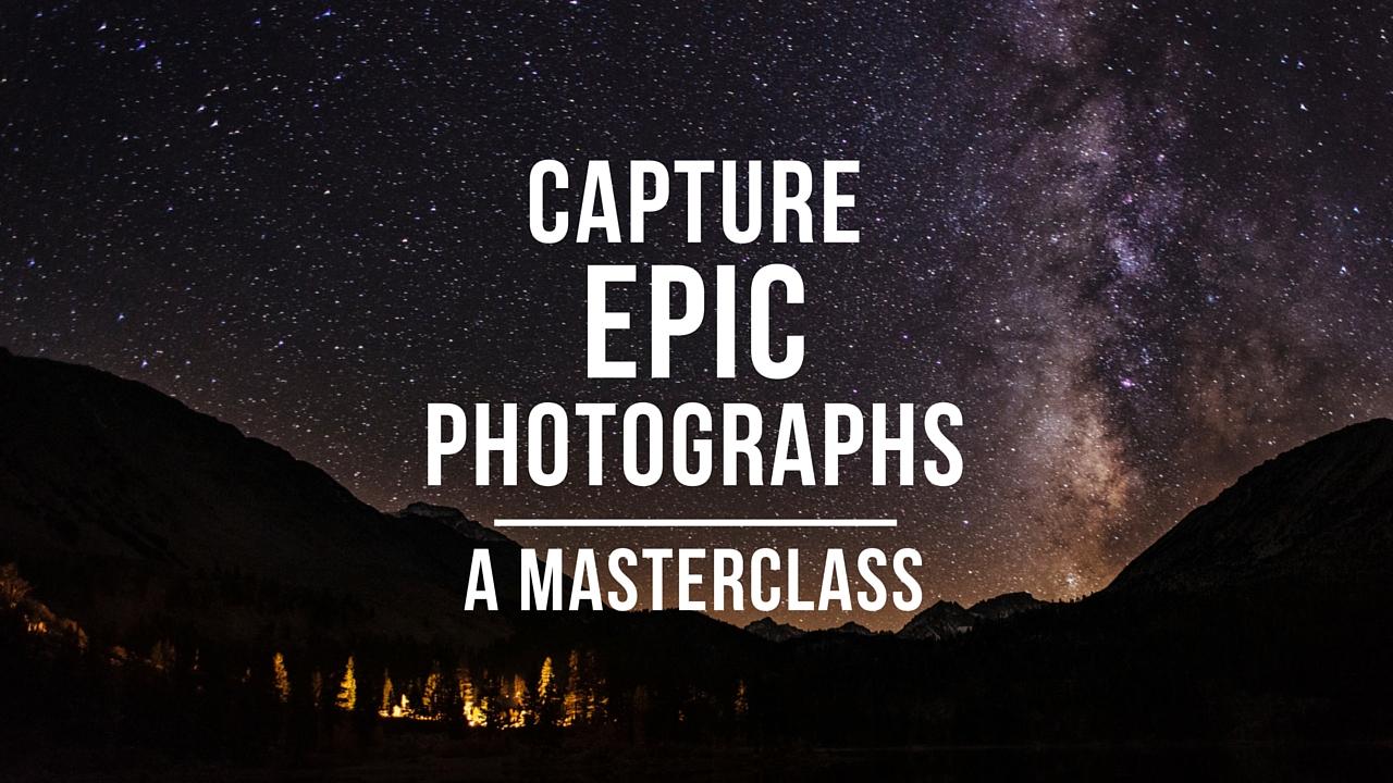 epic photography
