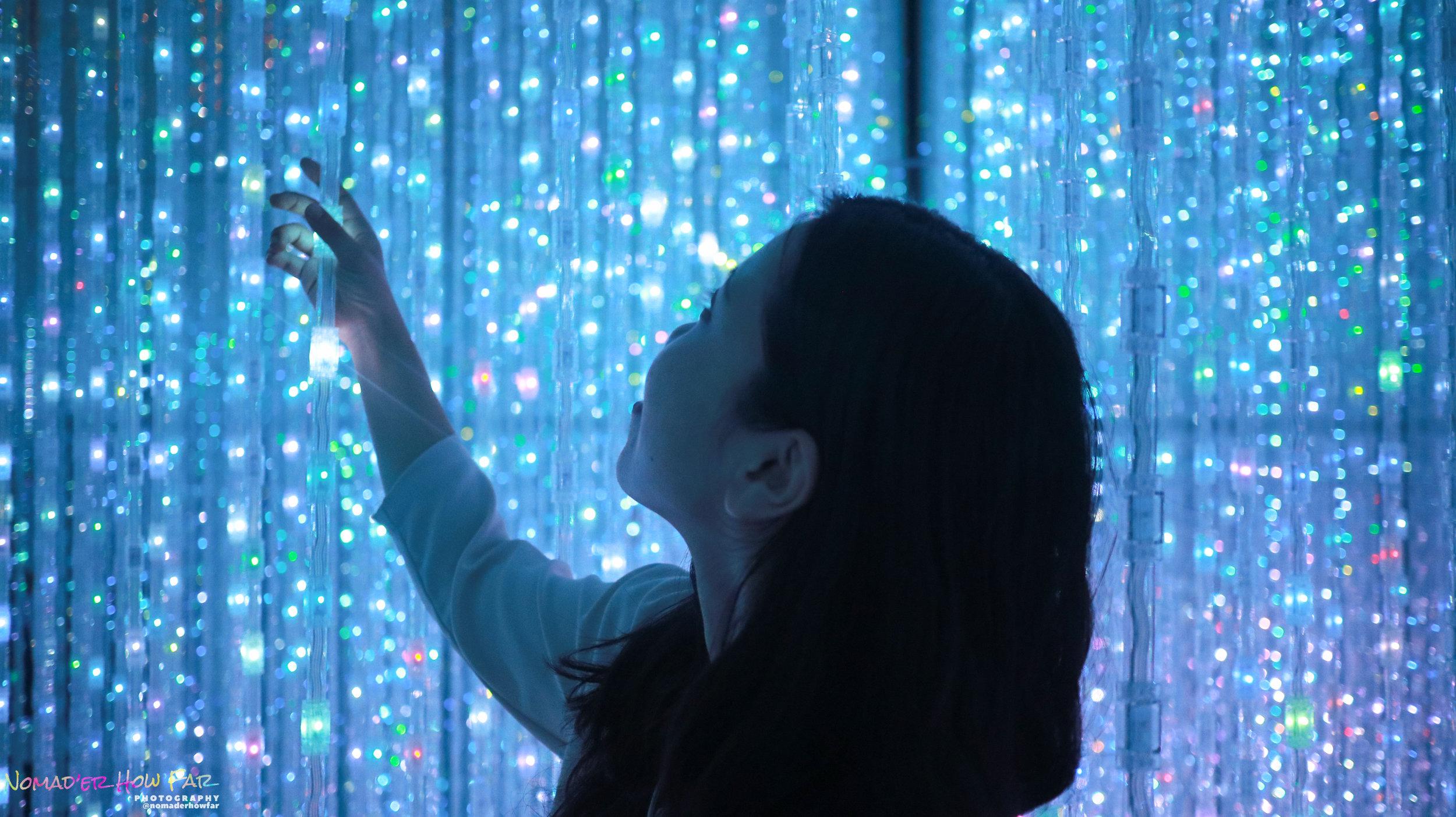 female light