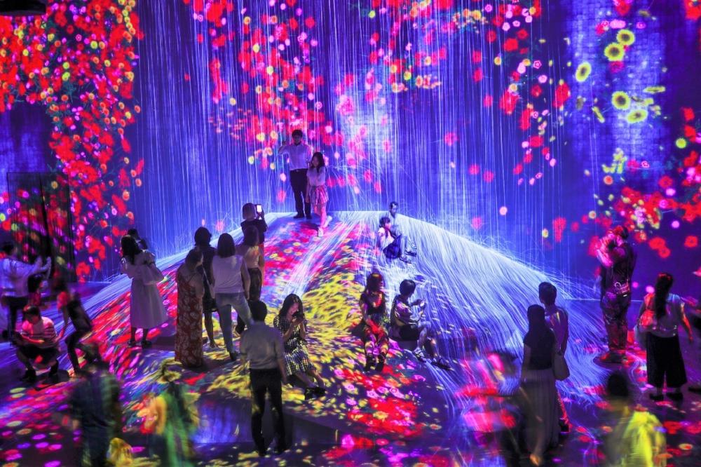 Surreal Digital Art Museum -