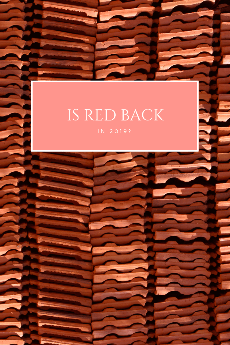 is-red-back-in-2019