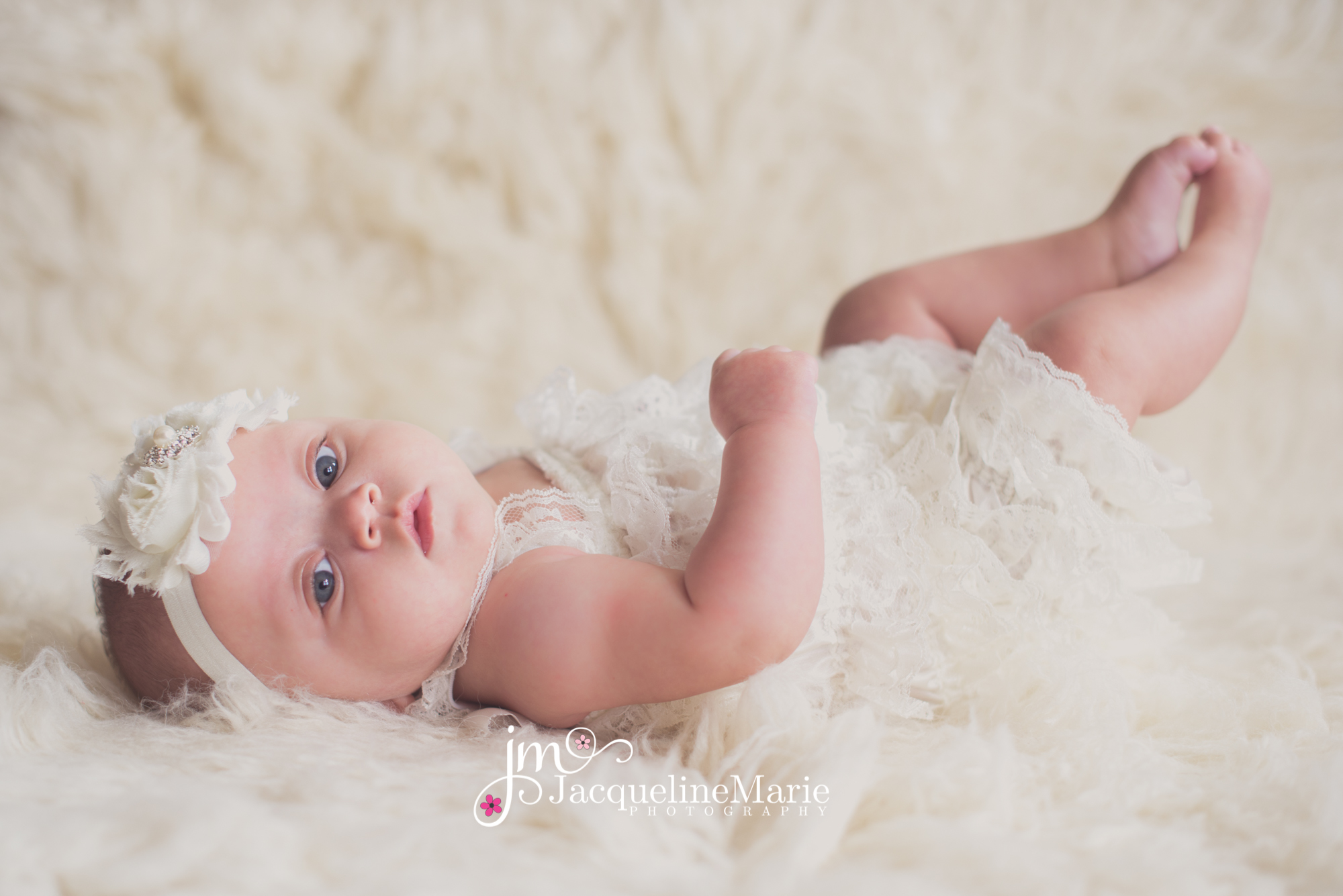 6 month session | Columbus, OH photographer | Jacqueline Marie Photography