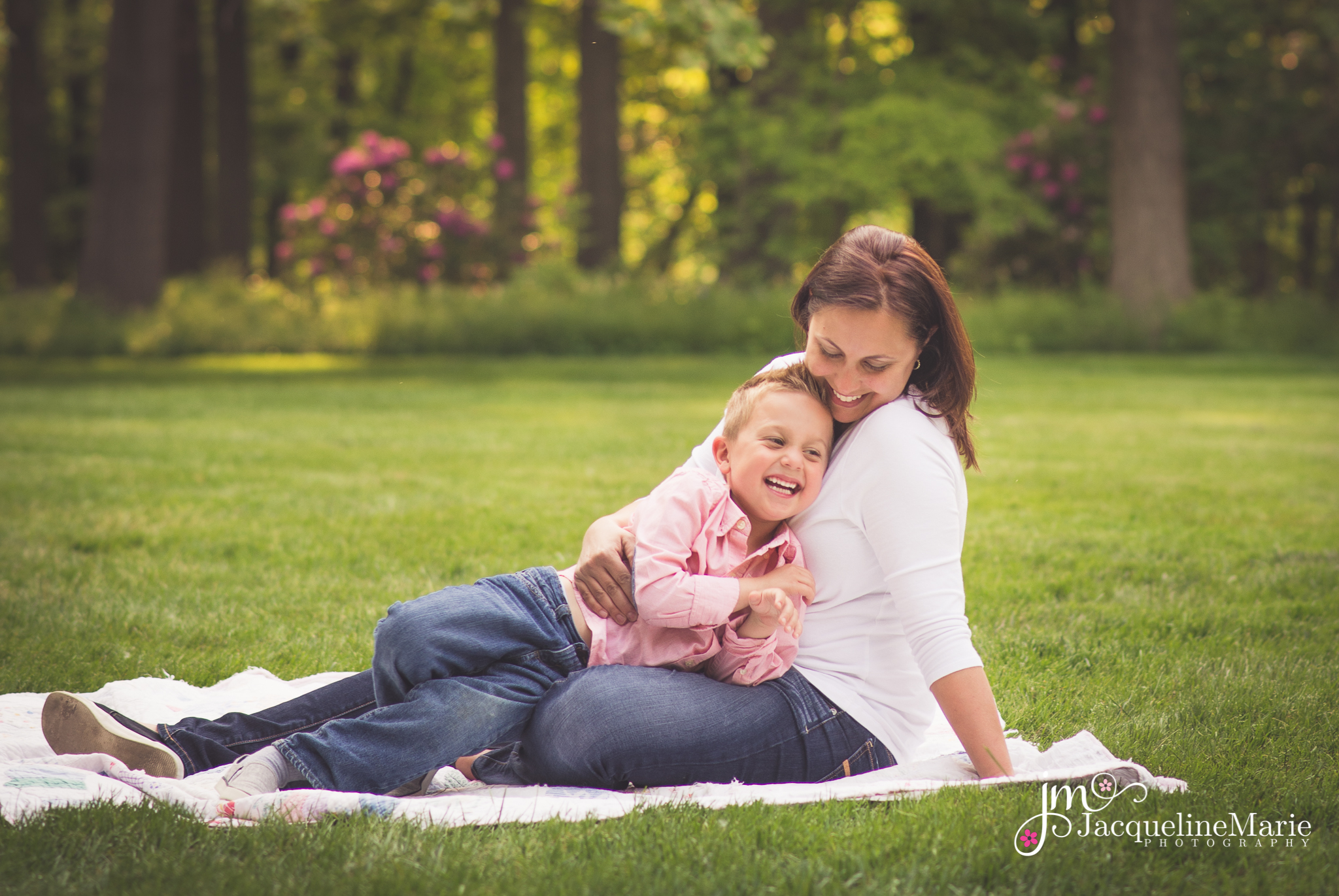 Columbus, OH photographer   Family photographer   Mommy and me session