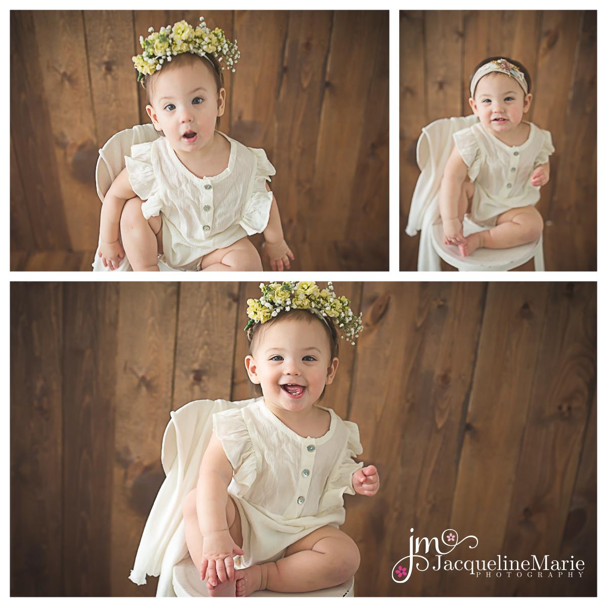 One year session, Columbus Ohio child photographer, Columbus Ohio baby photographer, first birthday session