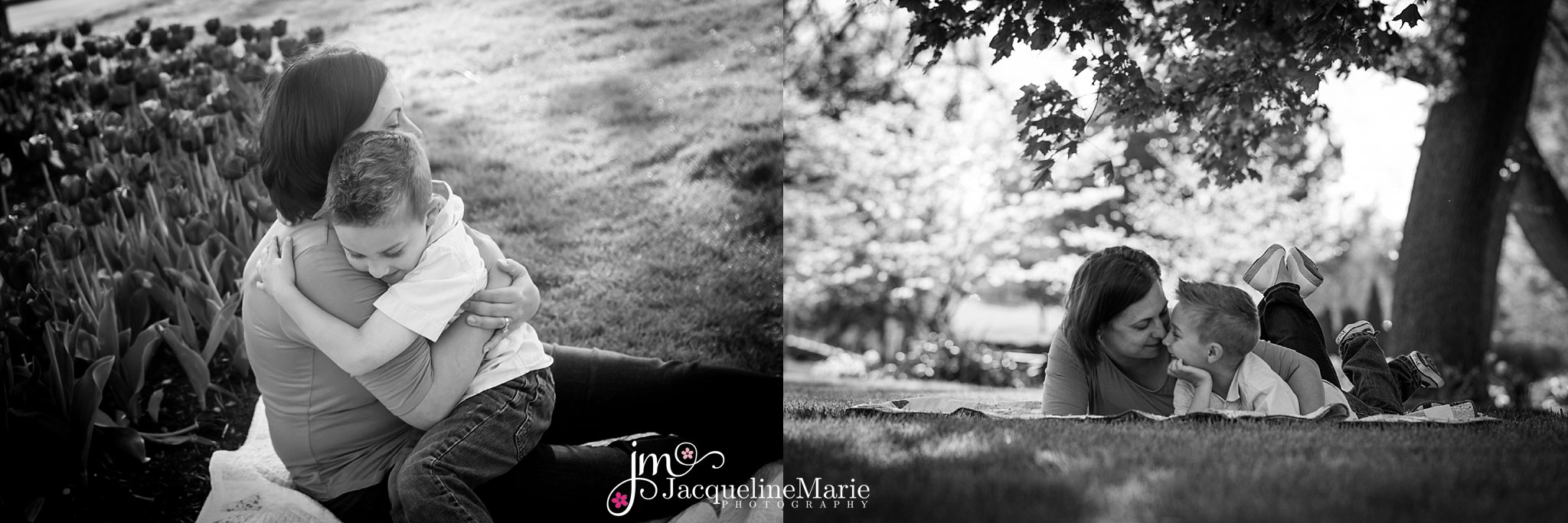 mother and son image | mother and son photography | mommy and son | son hugging mother | black and white photography | Columbus Ohio family photographer
