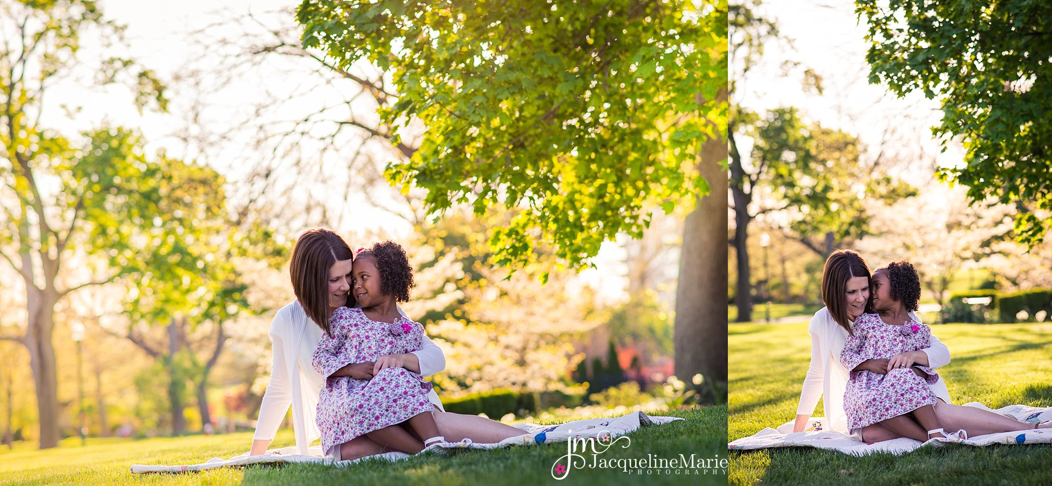 mommy and me session | mother daughter hug | mother daughter outdoor photography | Mother's day session | Family photographer Columbus