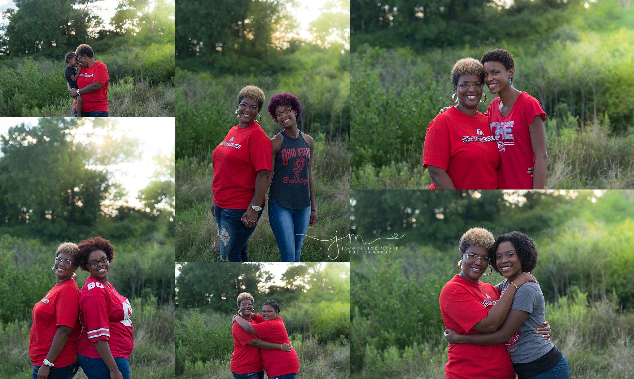 Columbus Ohio family photographer, family photography Columbus, sisters, sibling photography, outdoor family photography Columbus