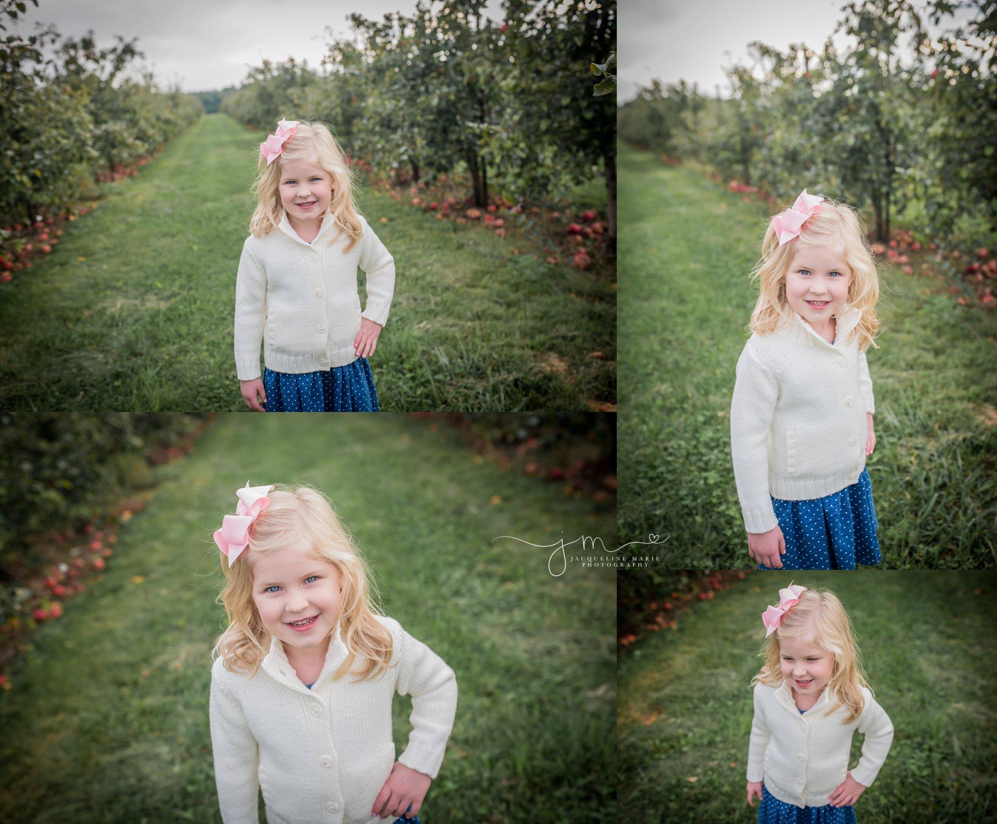 Columbus Ohio family photographer, Columbus family photography, apple orchard session, fall family portraits Columbus, Columbus Ohio photographer