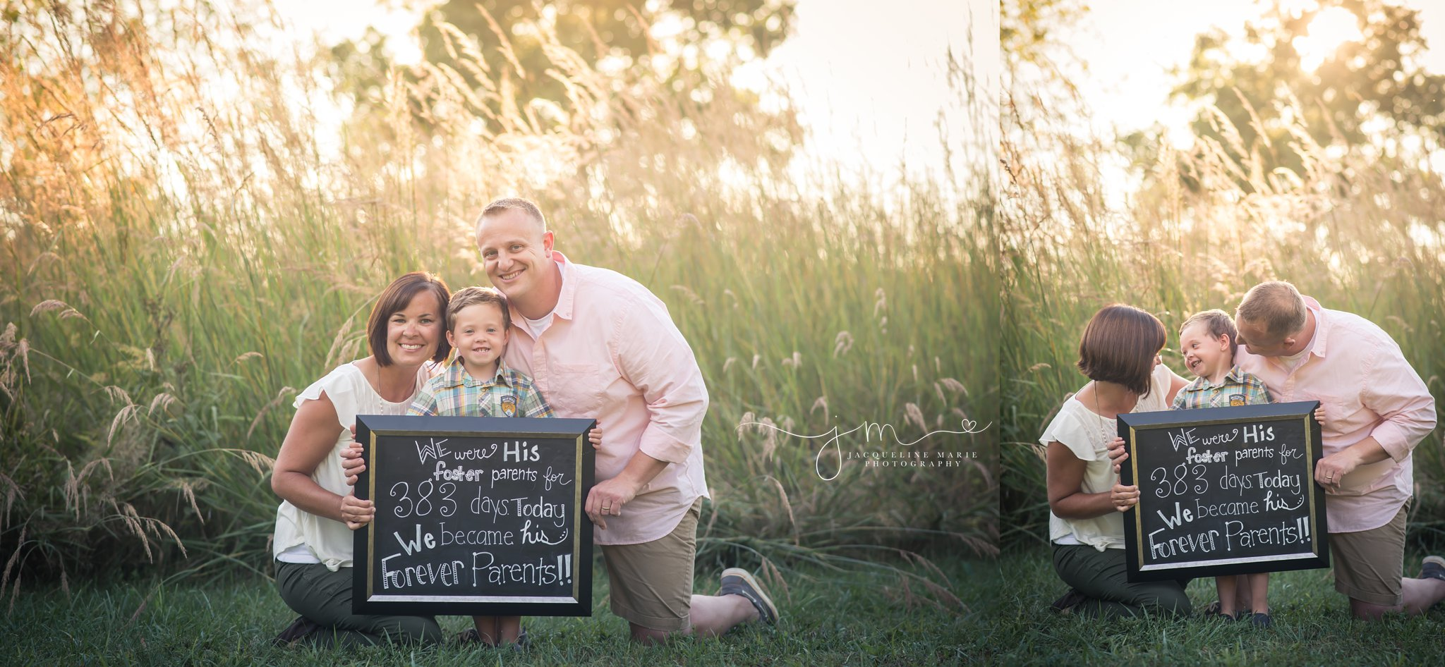 family photographer Columbus Ohio, adoption family session, outdoor family photography, adoption