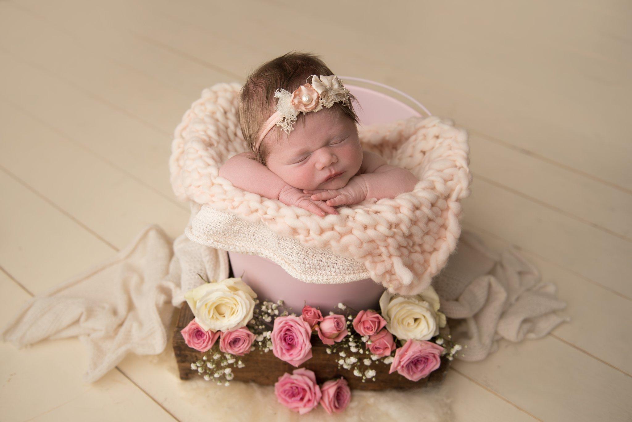 westerville newborn photographer