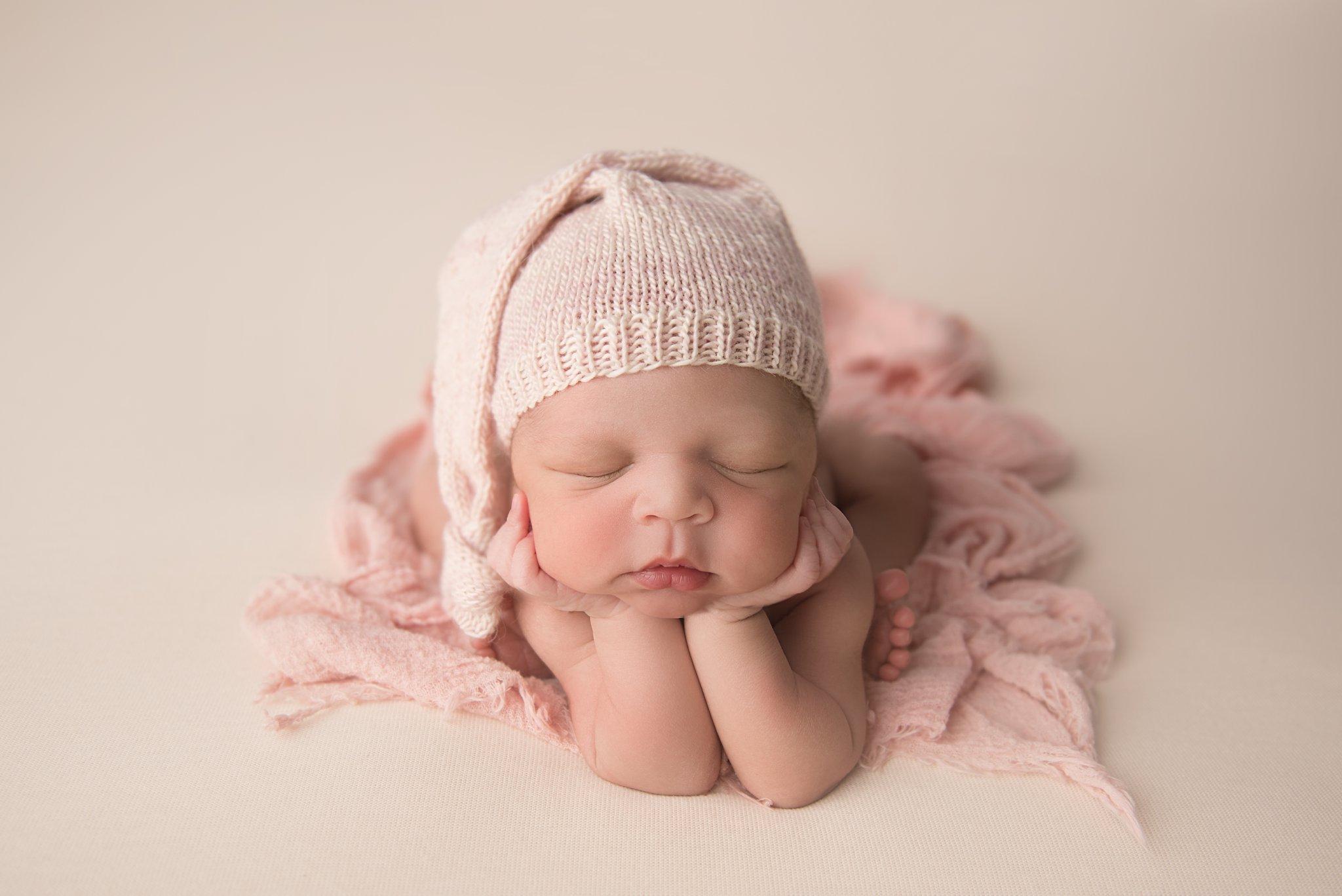 newborn photographer columbus